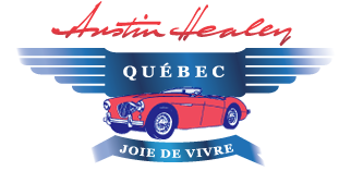 Le Club Austin Healey du Qu�bec